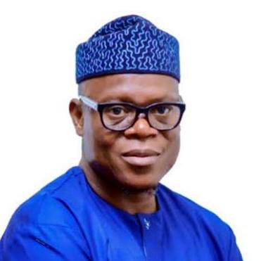 Image result for Senator Ajibola Basiru